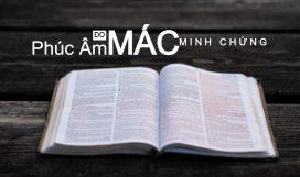 Phuc Am Do Mac Minh Chung